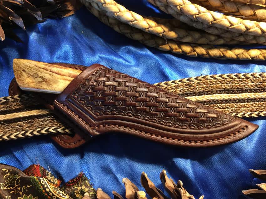 Eagle Brand - Knives and Sheaths