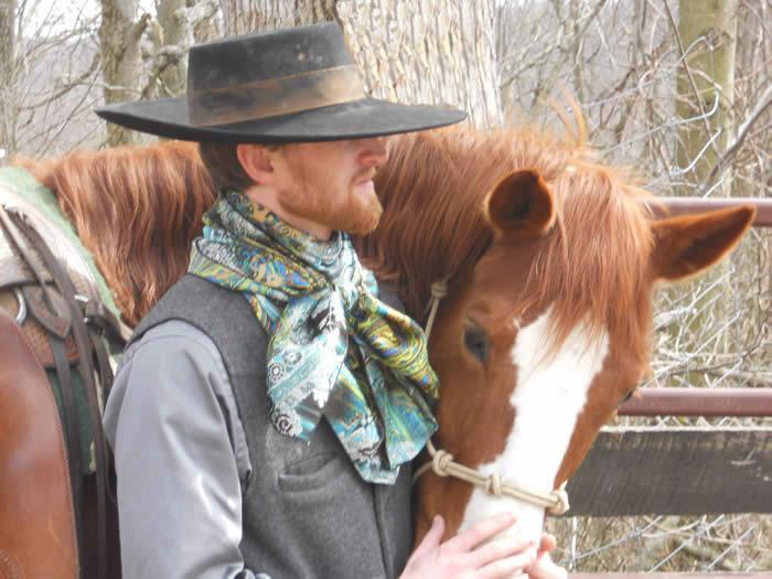 Eagle Brand Cowboy Tack 51d8a8ff0a3
